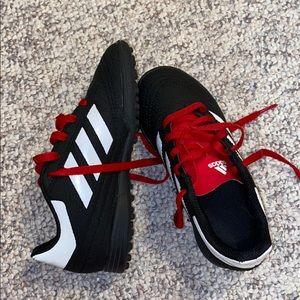 boys adidas soccer cleats